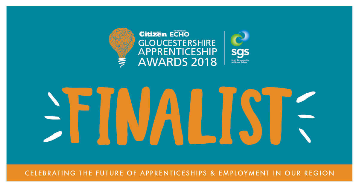 Gloucestershire Apprenticeship Awards 2018